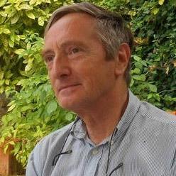 Etienne GODINOT